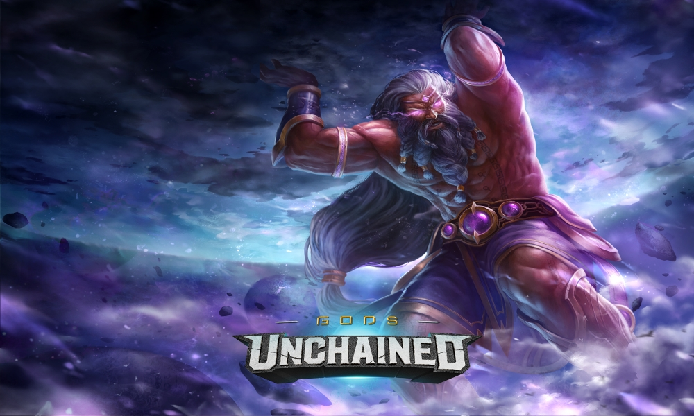 Gods Unchained Guide: Investing In The First Blockchain TCG